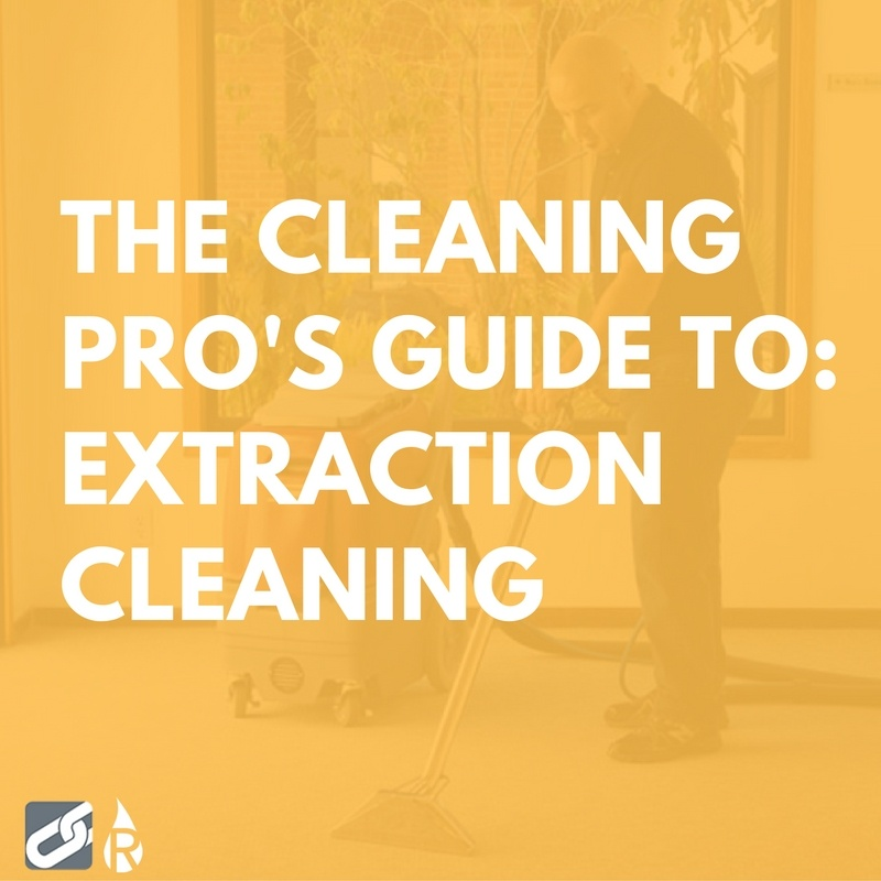 guide to extraction cleaning