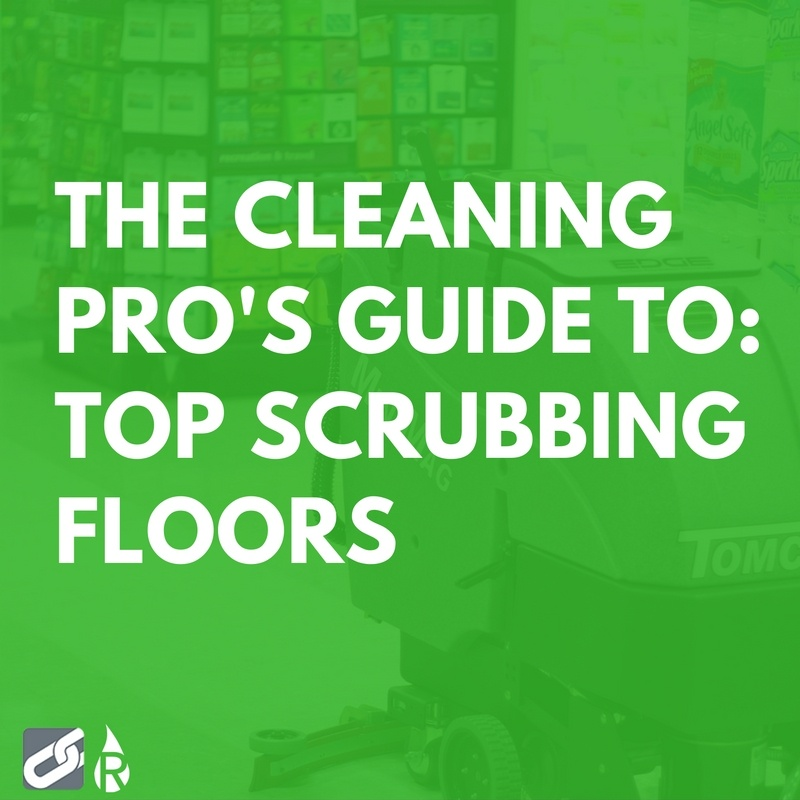 guide to top scrubbing
