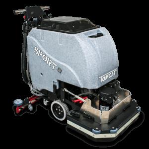 Tomcat SPORT Compact Floor Scrubber