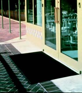 picture of entrance mat